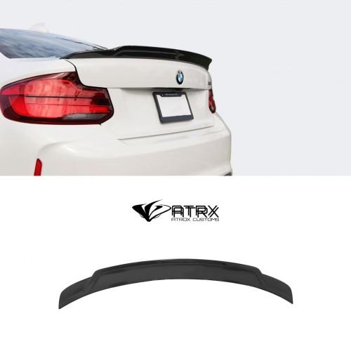 Alerón Spoiler Exotic Tuning Carbono BMW M2 F87 2017 - 2018