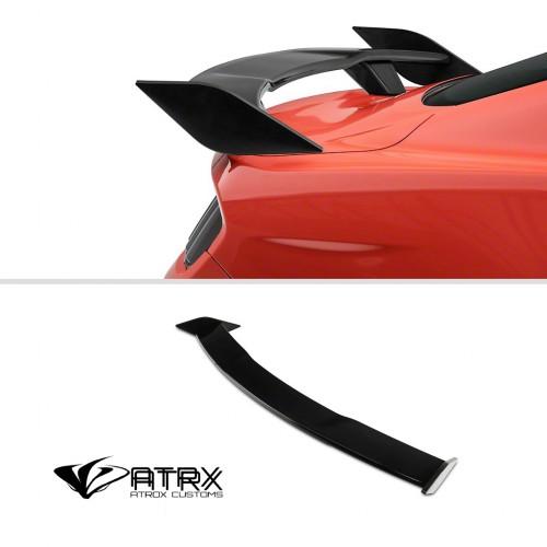 Alerón Spoiler MP Concepts Ford Mustang 2015 - 2019