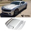 Cofre Capo SMS Funcional FRP Chevrolet Camaro 2010 - 2013