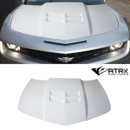 Cofre Capo ZL1 Funcional FRP Chevrolet Camaro 2010 - 2013