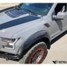 Toma de Aire Carbono Salpicadera Ford F150 Raptor 2017 - 2020