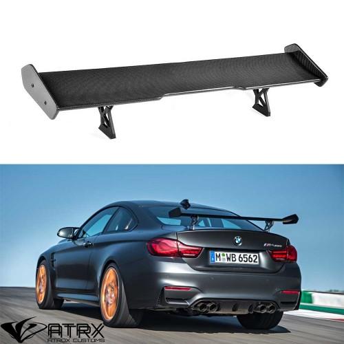Alerón Spoiler GTS Carbono BMW Serie 3 4 M3 M4 2014 - 2020