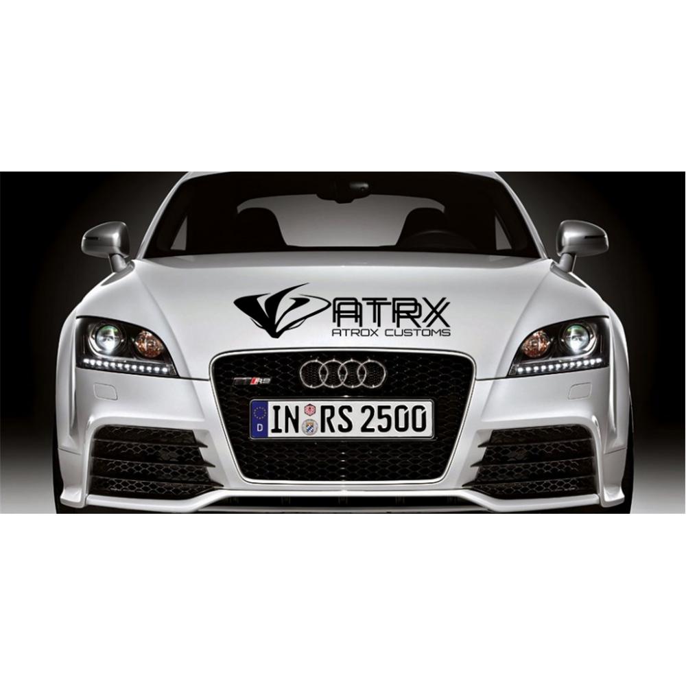Body Kit Audi TT RS 8J