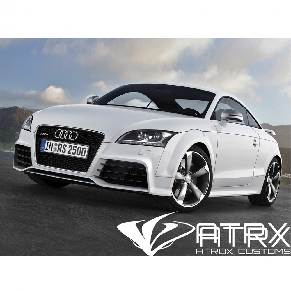 body kit audi tt rs 8j. Black Bedroom Furniture Sets. Home Design Ideas