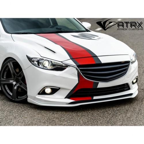 2018 Mazda Mazda6 Camshaft: Mazda 6 2014